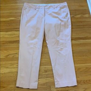 Worthington Ankle Length Trousers - Size 14P